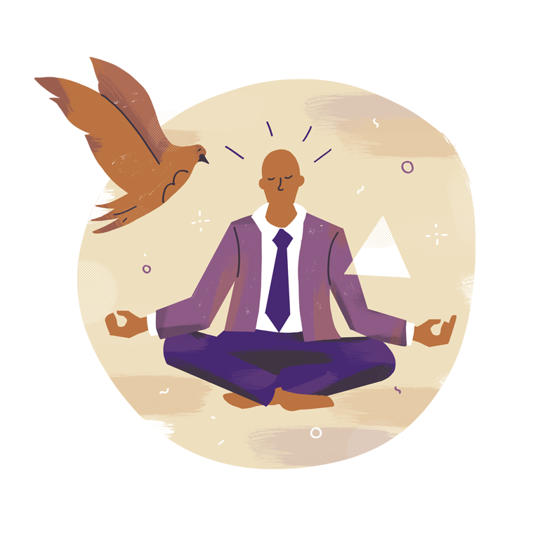 Meditation Business