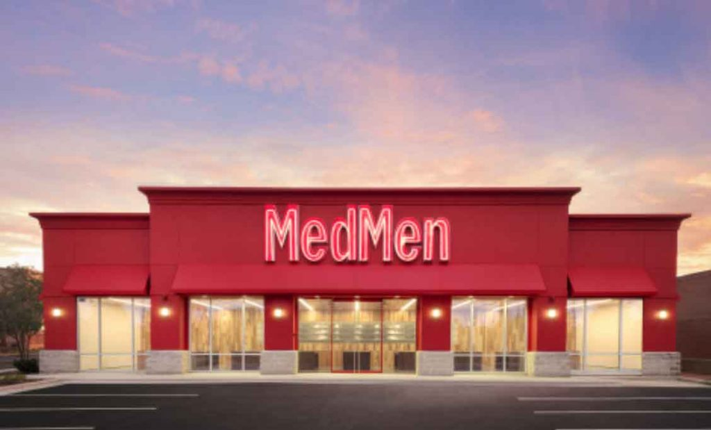Image result for MedMen Pensacola