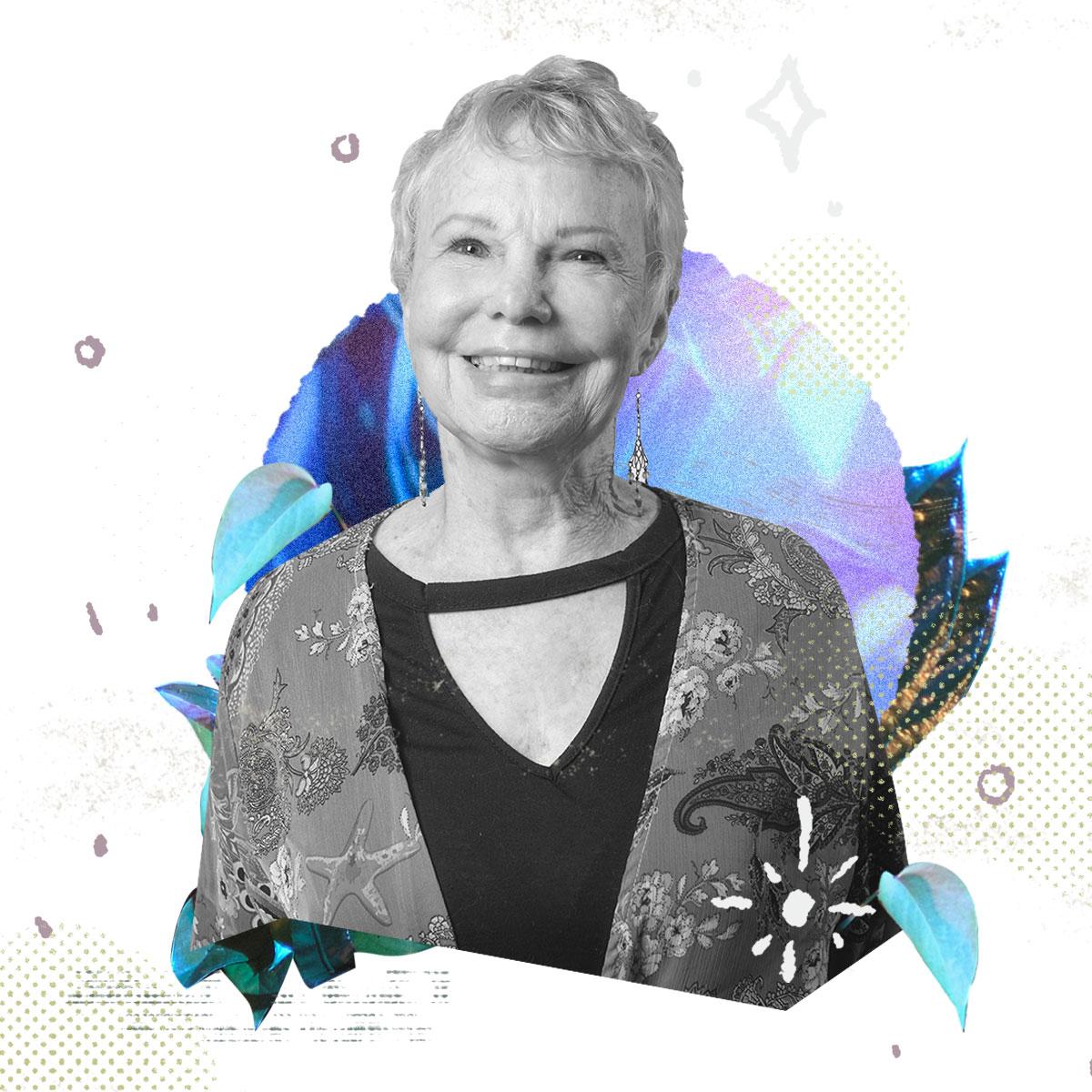 Dr. Bonnie McLean